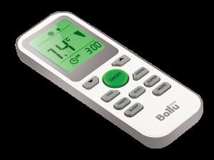 Фото Мобильный кондиционер Ballu BPAC-09 CE_17Y серия Smart Electronic