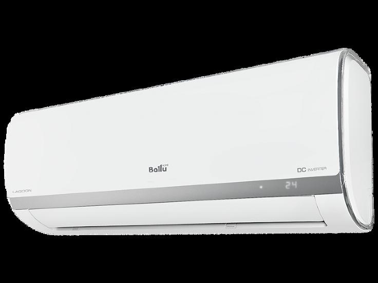 Сплит-система инверторного типа Ballu BSDI-24HN1 серия Lagoon DC inverter