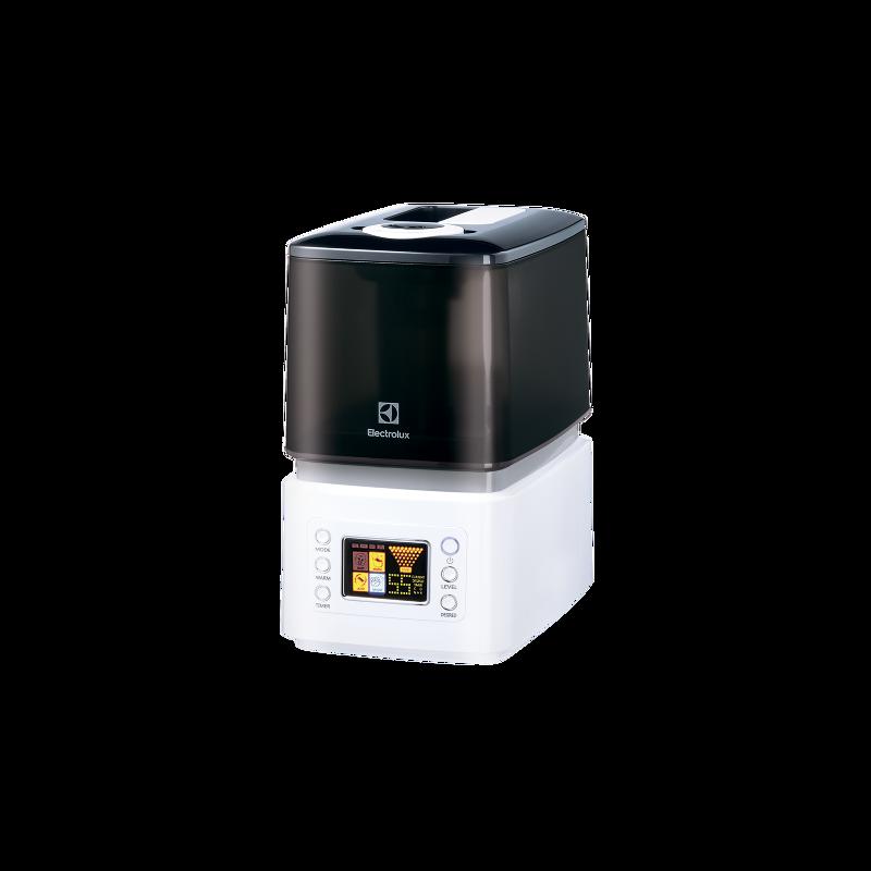 Ультразвуковой увлажнитель воздуха Electrolux EHU-3515D grey/white