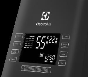 Фото Ультразвуковой увлажнитель воздуха Electrolux EHU-3710D
