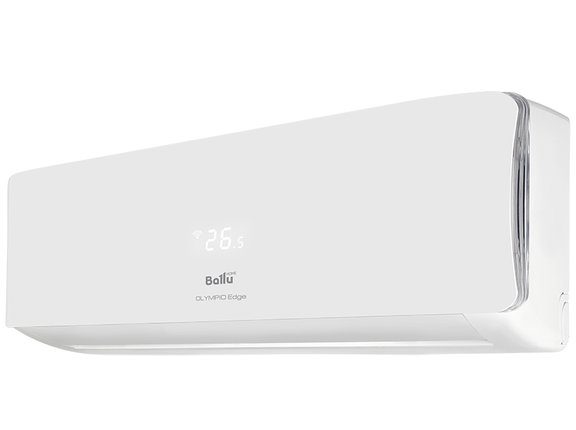 Сплит-система BALLU BSO-07HN1_20Y серия Olympio Edge 2020